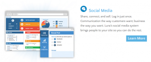 social media software for business